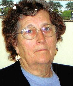 Mary A. Bavo