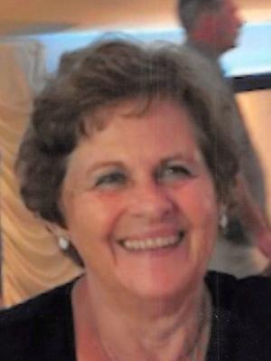 Phyllis Jane Reeve