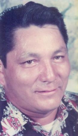 Victor J. Cornelius Sr.