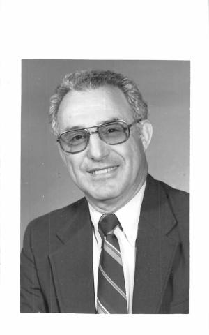 Louis J. LaBalbo