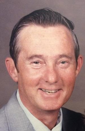 Sands A. McGlynn