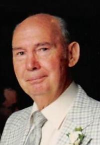 E. James Hurrle