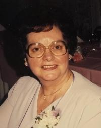 Shirley J. Van Dusen