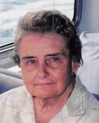 Betty M. Meeker