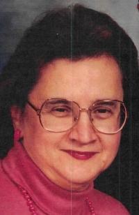 Shirley M. Coppola