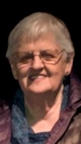 Helen V. Trew