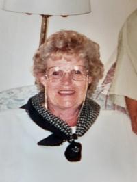 Gloria E. Rolewicz