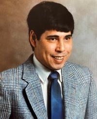John M. Cossette